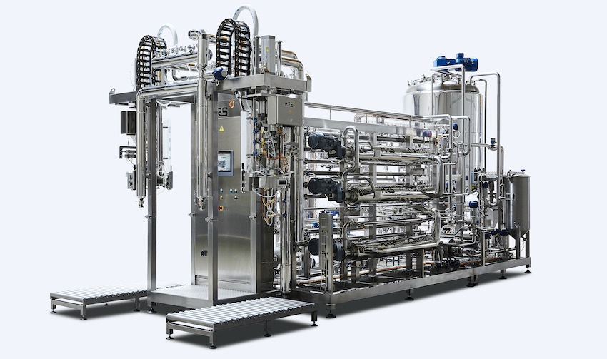 Exchanger Industries Limited adquiere HRS Heat Exchangers