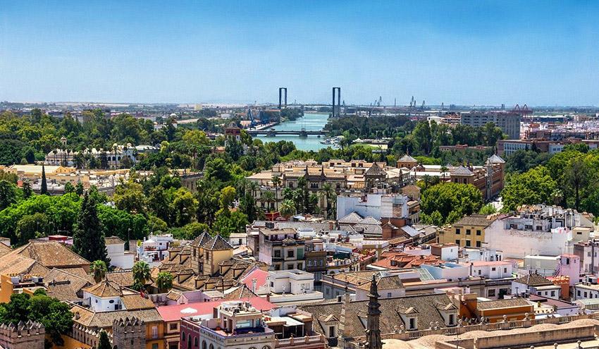 Autorizada la contratación de las obras para adecuar el tratamiento de aguas de Sevilla en el entorno de Doñana