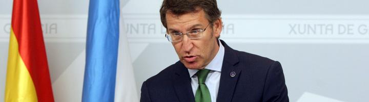 Núñez Feijóo adelanta que la Estrategia Integral de Impulso de la Biomasa creará una nueva industria en Galicia