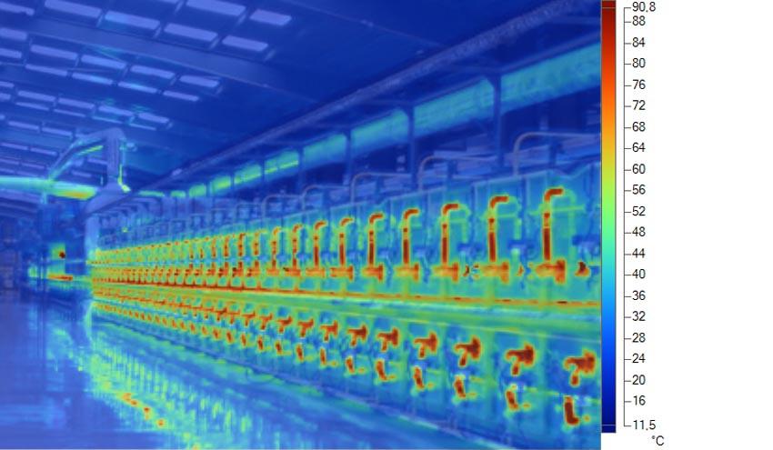 El ITC trazará una hoja de ruta hacia la industria cerámica hipocarbónica