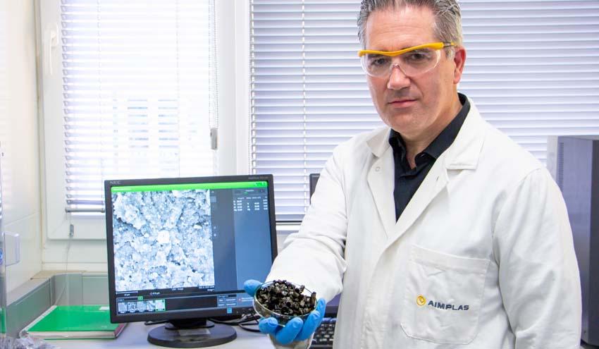 Dos nuevas plantas piloto permitirán ensayar a nivel industrial la tecnología de captura de CO2