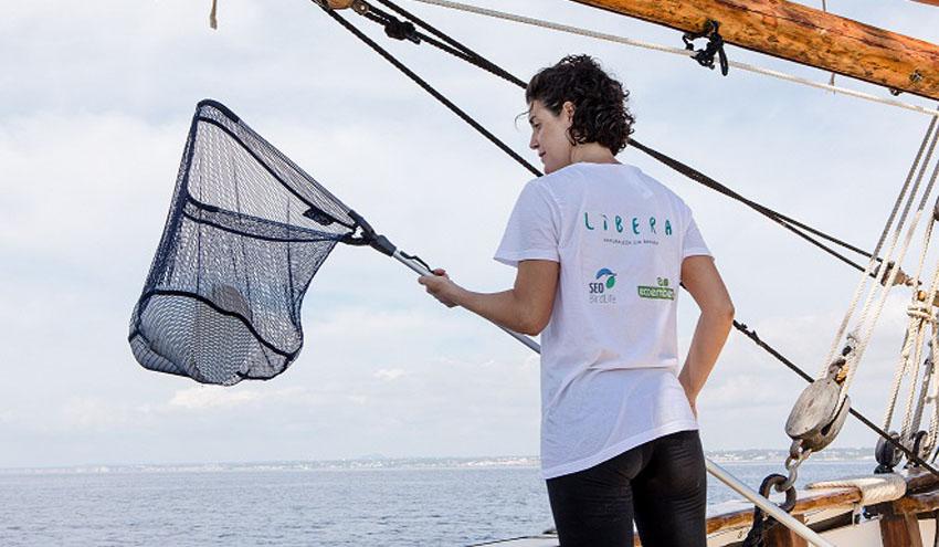 LIBERA llama a preservar los océanos y librarlos de basuraleza