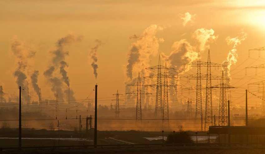 El cambio climático debería ser la primera prioridad de Europa