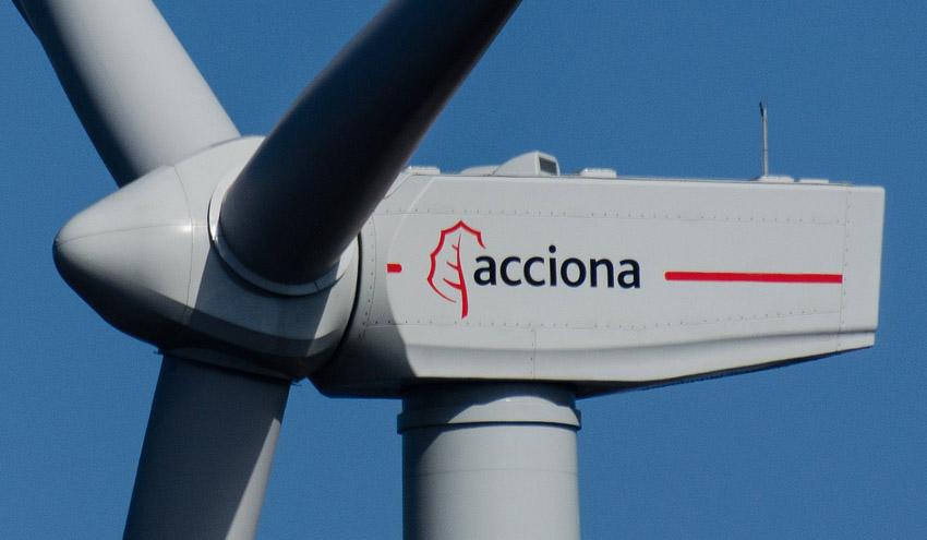Energía limpia, infraestructuras resilientes, agua y ciudades sostenibles, en la agenda de ACCIONA durante la COP25
