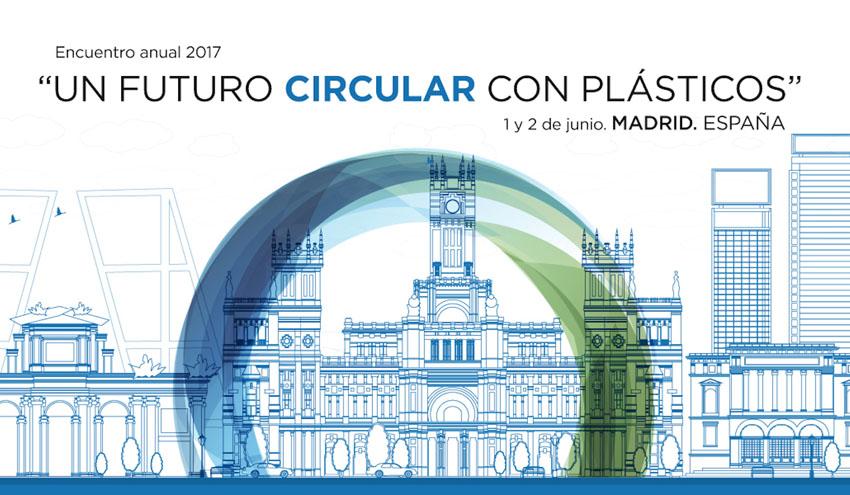 Menos de quince días para el gran evento del sector de la transformación de plásticos
