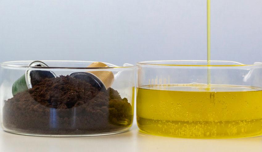 Nuevos recursos alimentarios y compuestos químicos a partir de residuos sólidos urbanos