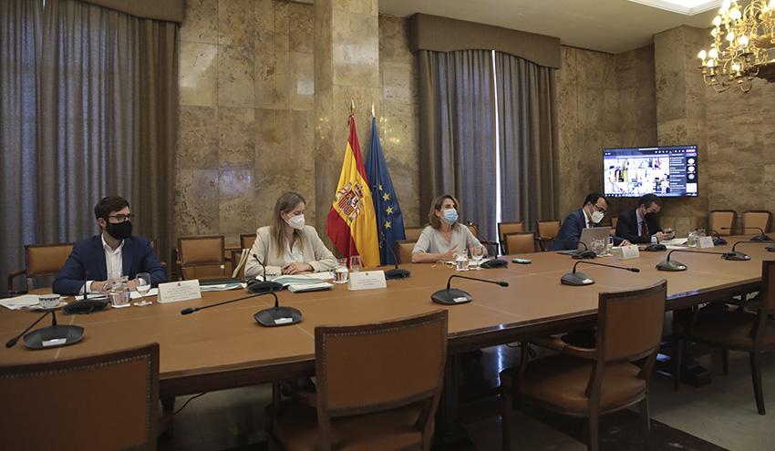 El MITECO destinará 100 millones de euros del Plan de Recuperación para el impulso del biogás