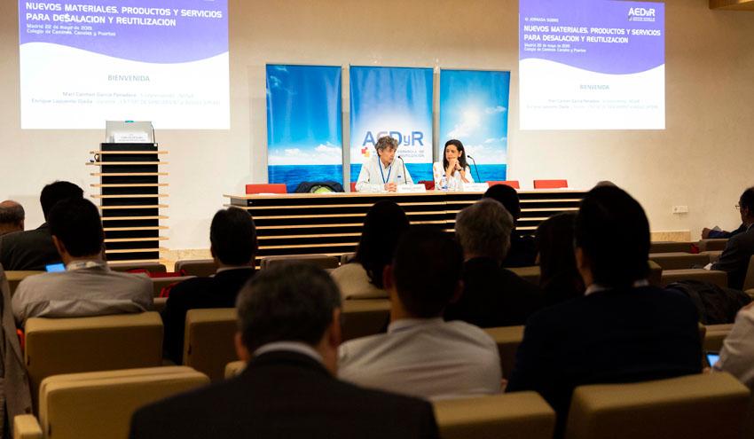 AEDyR celebrará en un único día su Jornada Técnica sobre Tecnología de Membranas