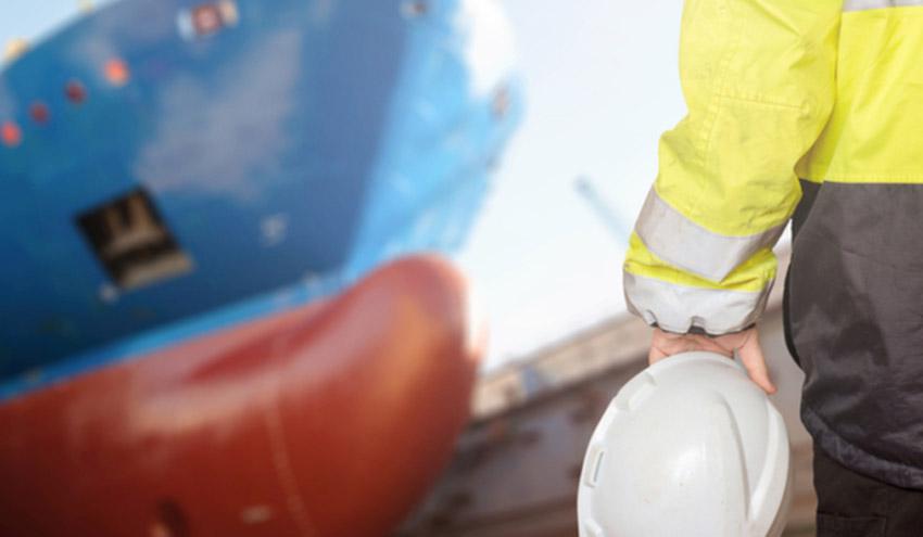 Un gran avance hacia una construcción naval sostenible y eficiente