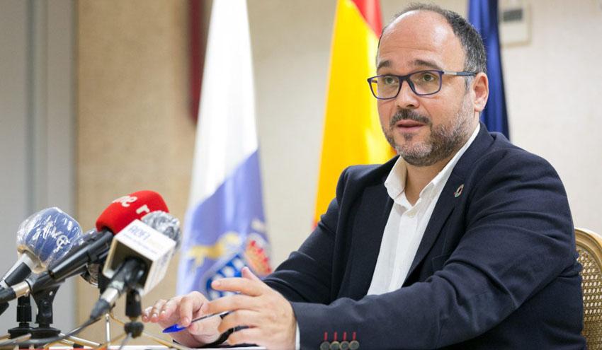 Transición Ecológica encarga un estudio al ITC para maximizar el aprovechamiento de la geotermia en Canarias