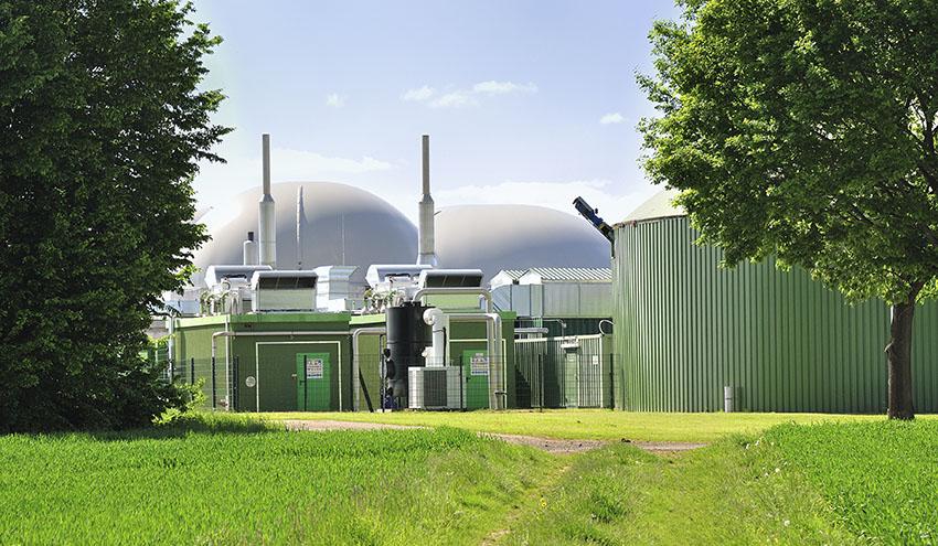 Biogás: una solución necesaria para impulsar la transición energética de Europa
