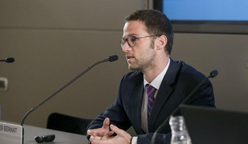 Xavier Bernat, Director Técnico de Cetaqua, habla en La Vanguardia sobre reutilización de agua en la industria