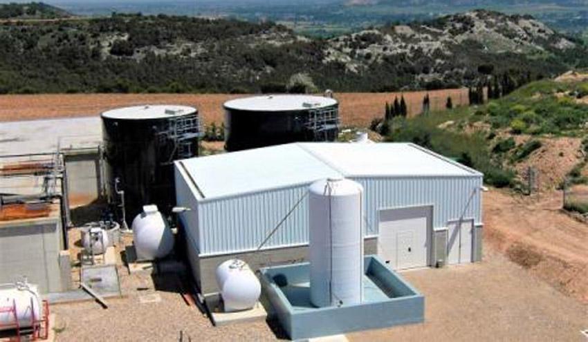 El Consorcio de Residuos de Palencia tramita la firma del nuevo contrato de gestión del Centro de Residuos