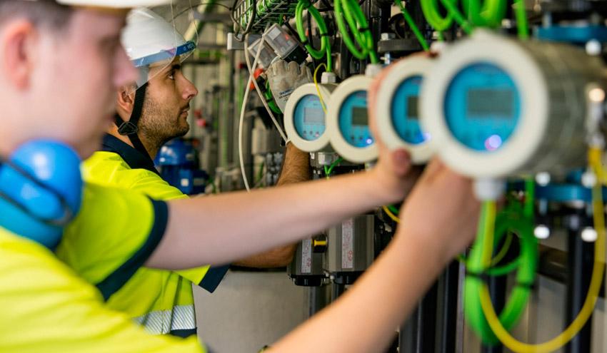 Más de 20 empresas del sector servicios reciben financiación FEDER para potenciar la I+D en Cataluña