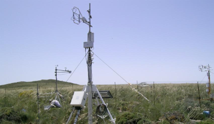 Las precipitaciones escasas en ecosistemas semiáridos aumentan la liberación de CO2