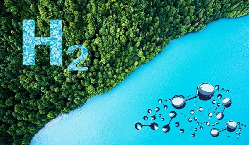 Hidrógeno verde: la nueva alternativa medioambiental