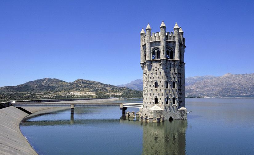 Canal de Isabel II apela al consumo responsable de agua durante los meses de mayor consumo