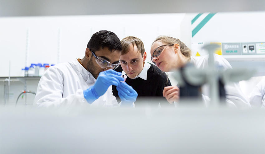 Europa pone sobre la mesa 1.000 millones de euros para innovación en tecnologías limpias