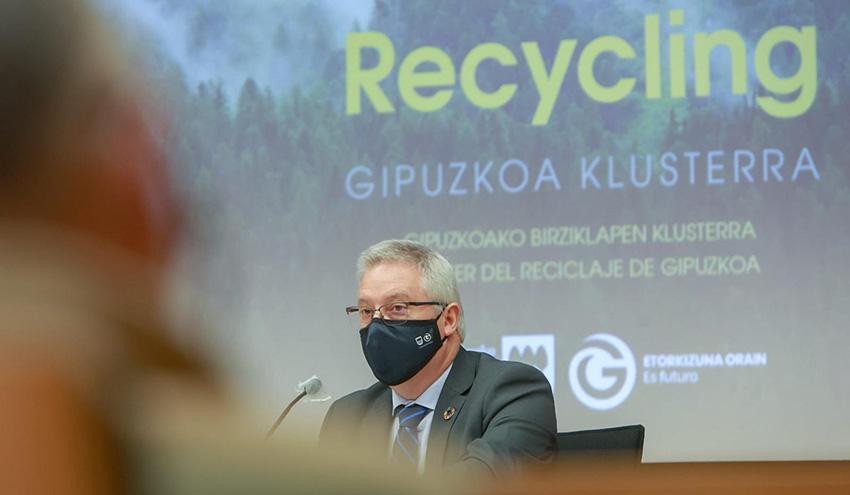 Las empresas de Gipuzkoa dispondrán de una herramienta para medir su circularidad