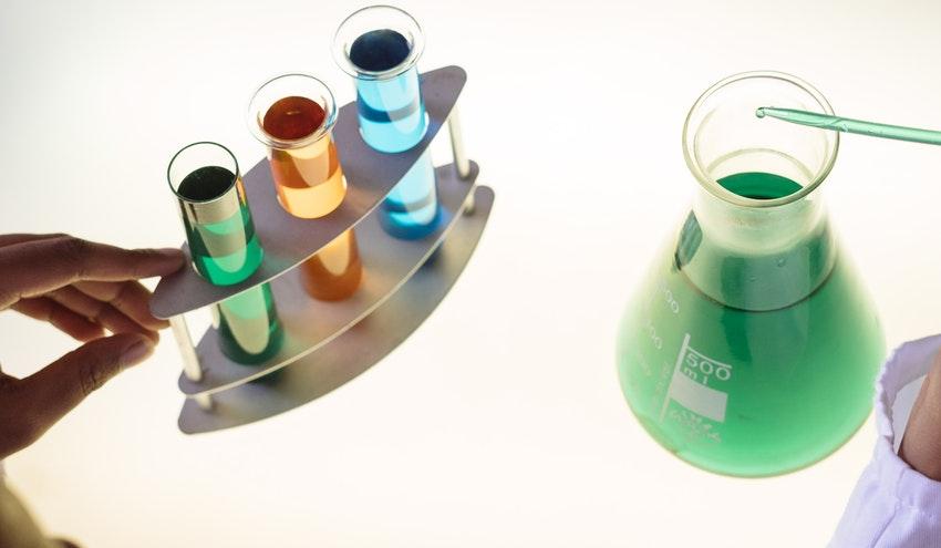 Química de vanguardia para lograr una economía circular y verde en Europa