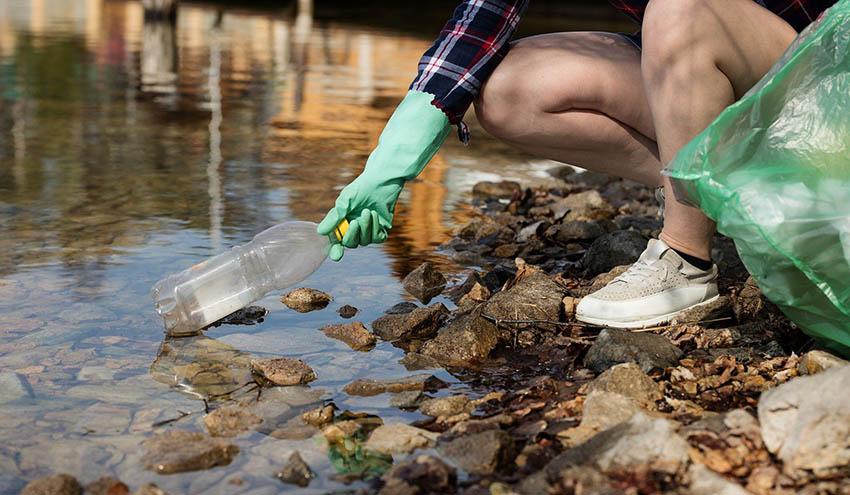 Abiertas las inscripciones en Cataluña para participar en la séptima edición de Let's Clean Up Europe!