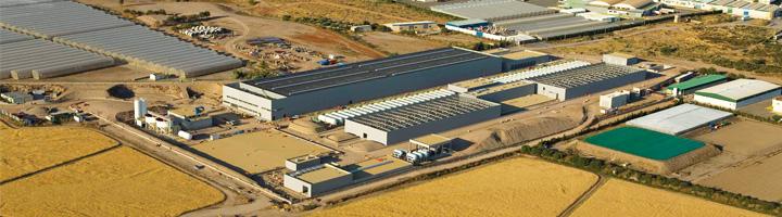Acuamed aprueba la licitación de las obras de distribución de agua desde la IDAM de Águilas/Guadalentín
