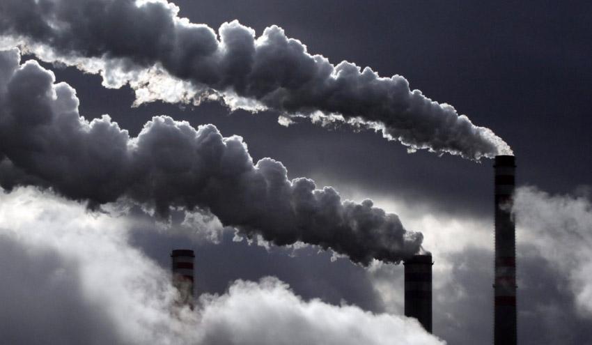 España, a la cola en la lucha contra el cambio climático