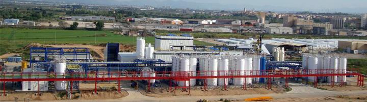 Kemira Ibérica concentra la producción de coagulantes para aguas residuales en su nueva planta de La Canonja en Tarragona