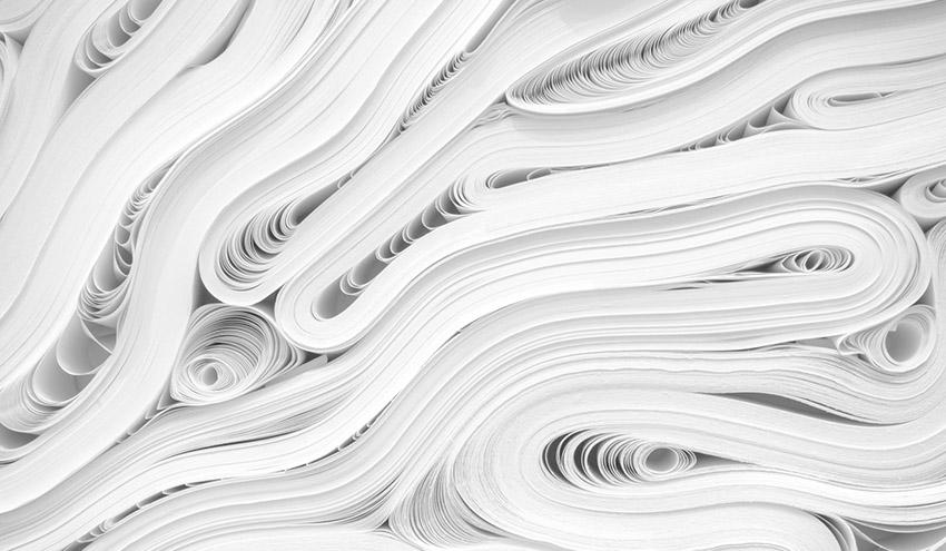 Investigadores del CSIC patentan una enzima que permite reducir el uso de químicos en la industria papelera