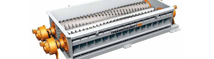 SUSTENTA suministrará dos trituradores de biomasa BMH Biocrusher para la planta de Ence en Navia