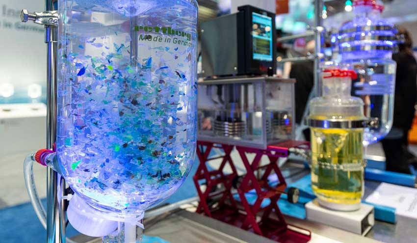 IFAT 2020 se centrará en las tecnologías para garantizar la disponibilidad de agua limpia
