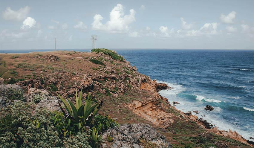 El Banco Europeo de Inversiones respalda la mejora del suministro de agua y saneamiento en Barbados