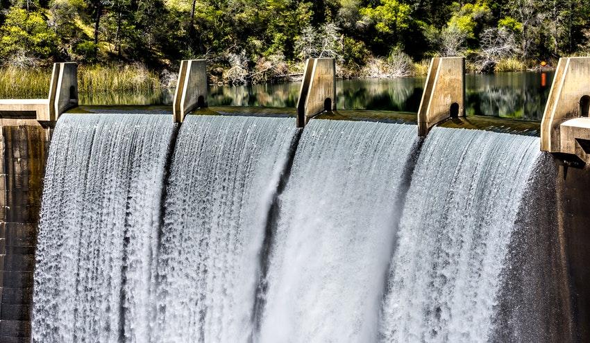 Aprobado un nuevo Real Decreto para reforzar la seguridad las presas y sus embalses