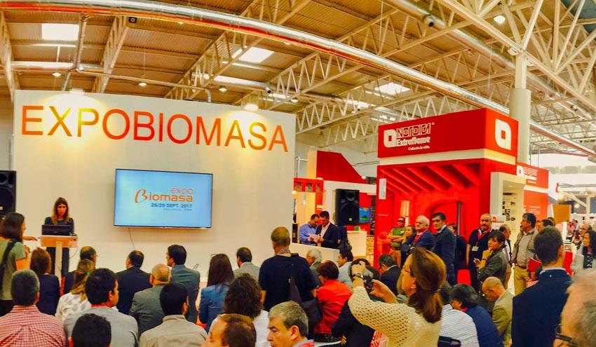 Abierta la convocatoria pública al Premio a la Innovación de Expobiomasa
