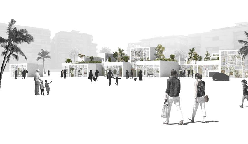 Incatema, Mención Honorífica en el Concurso de Proyectos por su idea para Granada