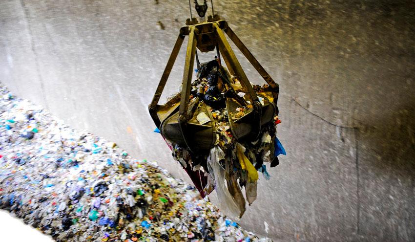 Evaluación del potencial de valorización energética de los residuos de Madrid en escenarios futuros