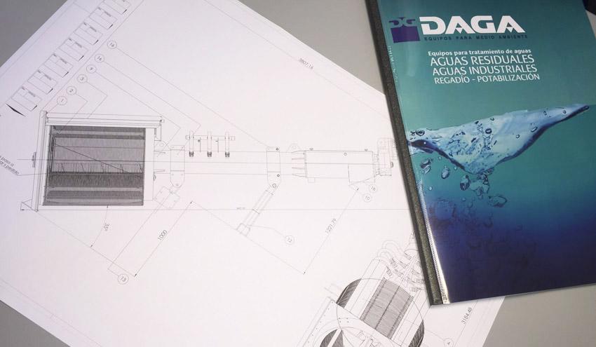DAGA estará en SMAGUA 2017 presentando sus últimas novedades