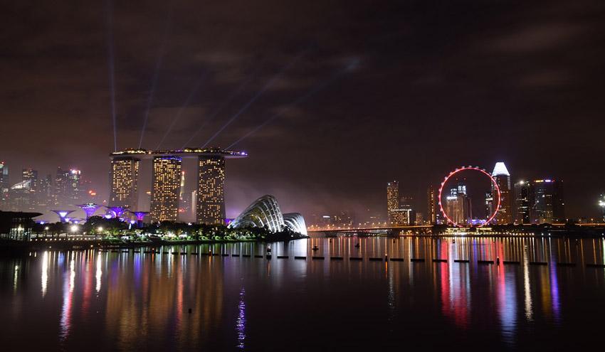 Tedagua participará como Patrocinador Oro en la Singapore International Water Week 2016