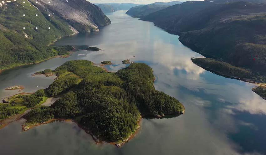 ACCIONA presenta su nuevo video corporativo: más de 40 años cuidando del agua