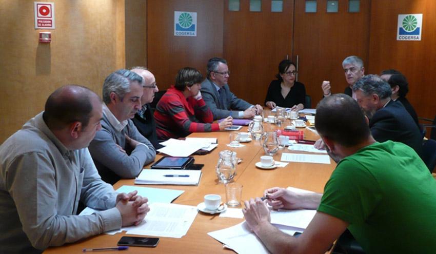Cogersa licita en 2,05 millones de euros la ampliación del vertedero central de Asturias