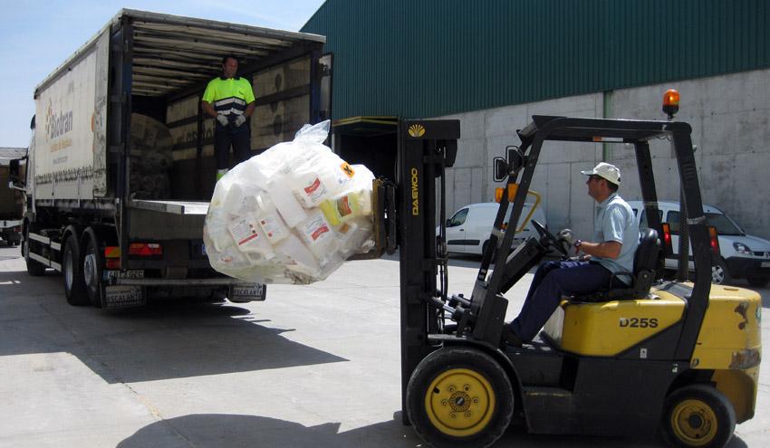 SIGFITO insta a la Administración a buscar una solución a los residuos agrarios en el CONAMA