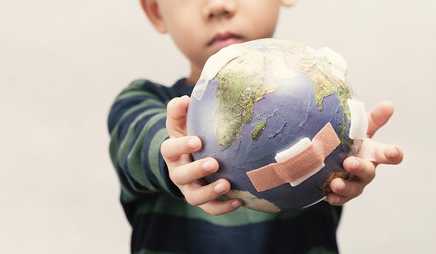 No es solo cambio climático: cómo comunicar la pandemia ambiental