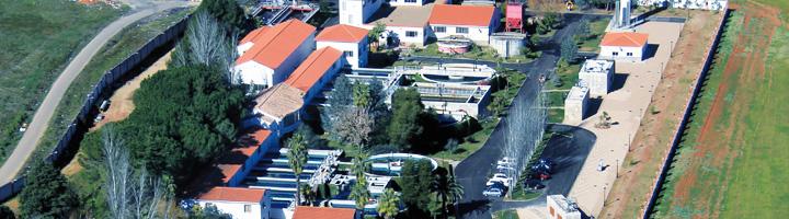 El MAGRAMA presenta el proyecto de saneamiento y depuración en Badajoz con una inversión de 63 millones de euros