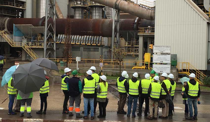 Fundación CEMA presenta una guía para el manejo seguro de combustibles alternativos en cementeras