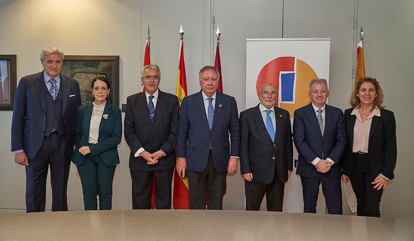 SRR renueva su colaboración con FER y AEDRA de cara a la edición 2020