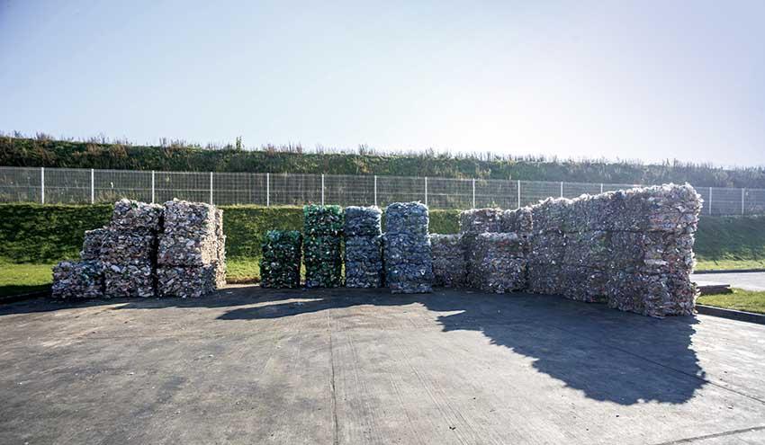 La economía circular de los plásticos ante la COVID-19