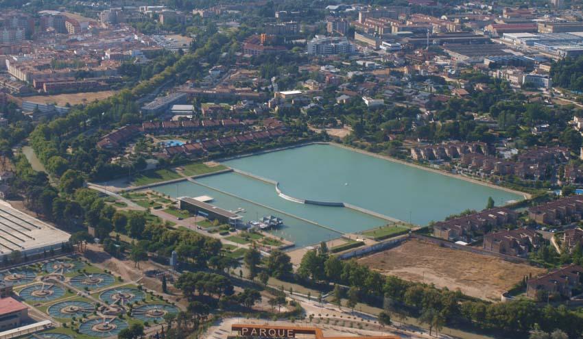 Acuaes licita el abastecimiento a Zaragoza y corredor del Ebro y núcleos del Bajo Ebro Aragonés