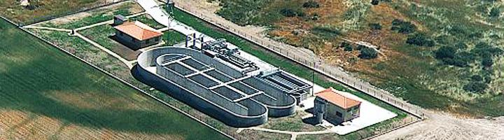 La EDAR de Xinzo de Limia mejorará los procesos de eliminación de nutrientes tras una inversión de 1,5 millones de euros