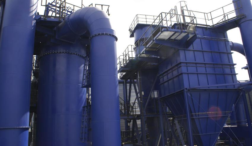 Aprobado el Modelo de Informe de Riesgos Ambientales Tipo realizado por FER para los gestores de residuos