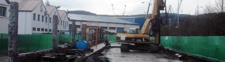 Se adjudican por 12 millones de euros dos nuevos proyectos para la mejora del saneamiento de la Ría de Ferrol (A Coruña)